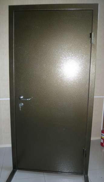 Изготовление, продажа сейф дверей