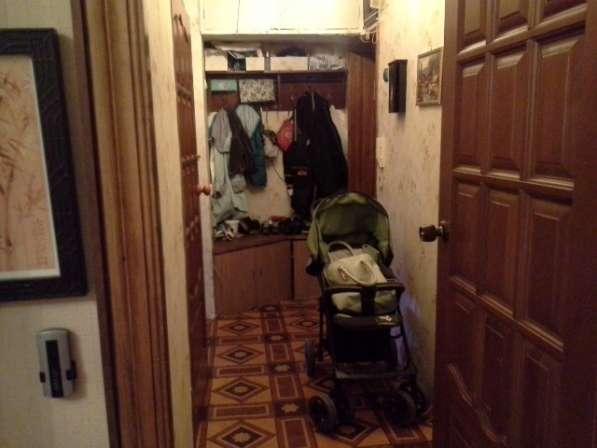 3-ком квартира в Екатеринбурге фото 3