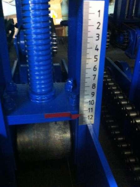 Профилегиб тв-2 от производителя (ручной трубогиб) в Ярославле фото 3