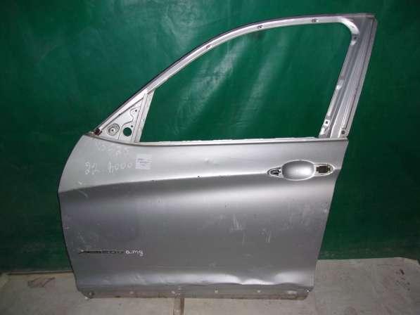 Водительская дверь BMW X3 F25