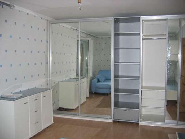 Мебель по размерам в Уфе фото 5