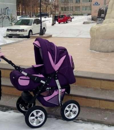 детскую коляску Expander Vento Коляска-Трансформер