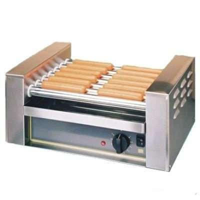 Гриль для хот-догов roller grill