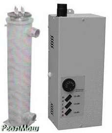 Электрический котел ЭВПМ