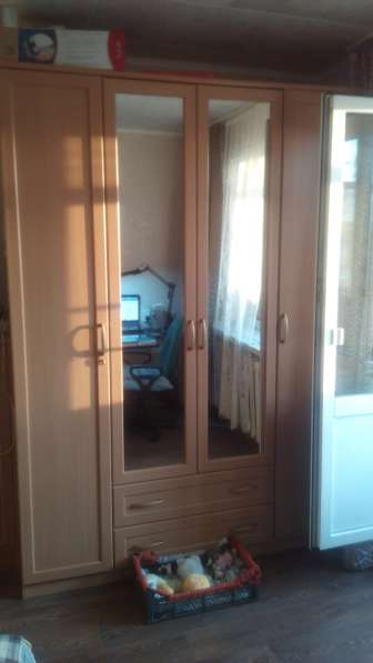 1 комнатная кв в центре Комсомольская пл 7/10 в Ухте фото 14