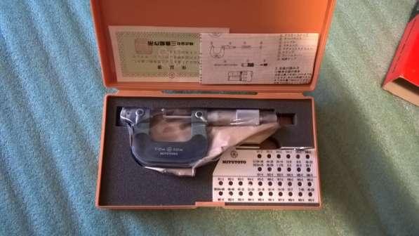 Микрометры с хранения МК, МЛ, МР