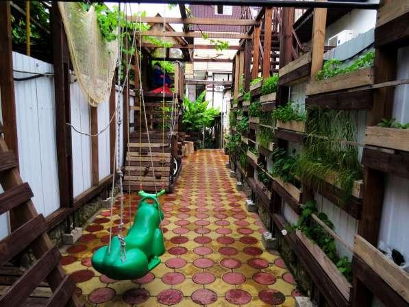 Отдыхайте с комфортом в гостевом доме в Сочи фото 14
