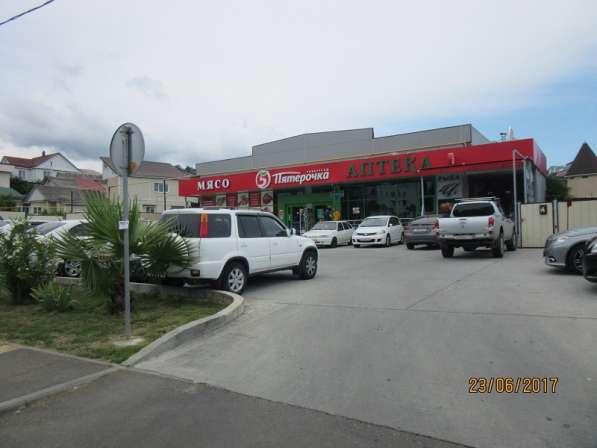 Продаю земельный участок в Сочи зона Ж-4 в Сочи