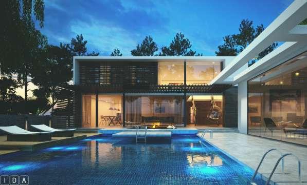Архітектурне проектування та дизайн
