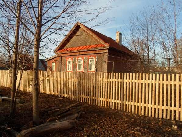 Продам дом 60 кв. м в Казани