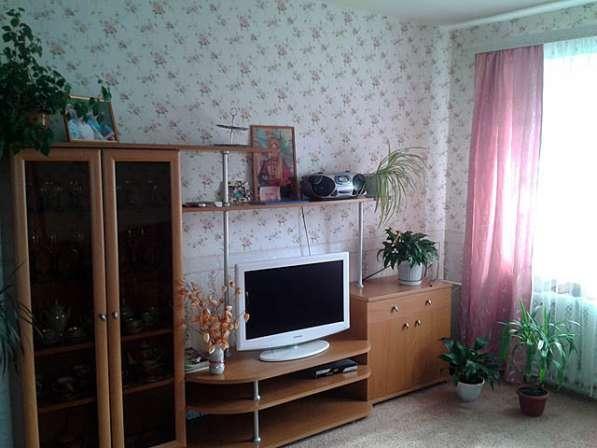 Продам 3-комнатную благоустроенную квартиру