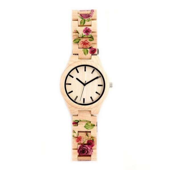 Продаю оригинальные деревянные часы производства Японии в Москве фото 4