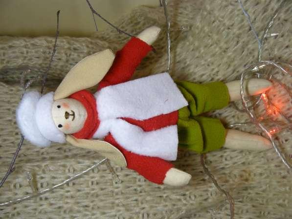 Эксклюзивные подарки. Игрушки сувениры ручной работы в Иркутске