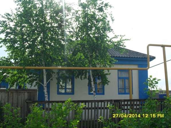 Дом в Нижнем Мамоне