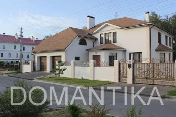 Купить дом 460 кв. м., Новая Москва, г. Троицк, микрорайон К