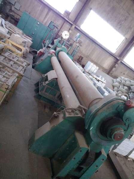 Вальцы 20*4000 3-х валковые UBBD, вальцы 20х4000, UBBD в Челябинске