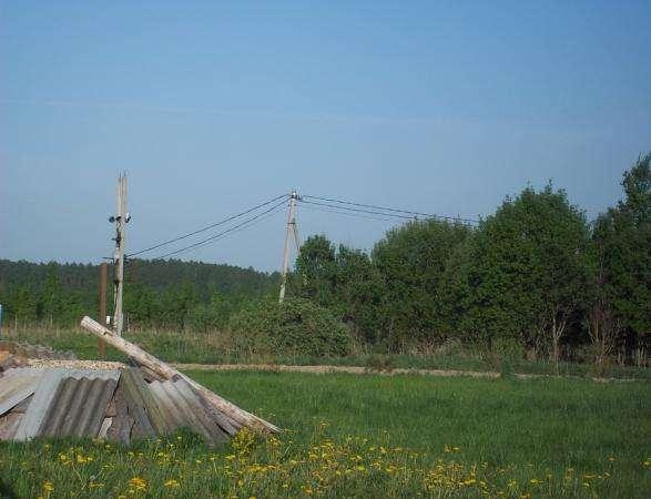 Продается земельный участок 10 соток в д. Межутино Можайский р-н, 143 км от МКАД по Минскому шоссе