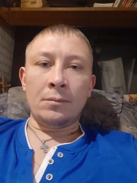 Андрей, 51 год, хочет пообщаться