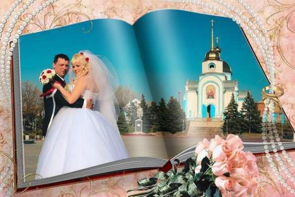 Видео-фото съемка свадеб и других праздничных меро