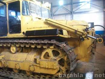 бульдозер ЧТЗ ДЭТ-250