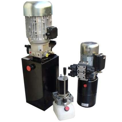 Гидростанции продажа, изготовление, ремонт
