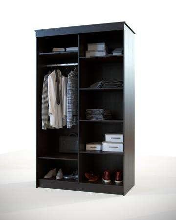 Вместительный и недорогой шкаф