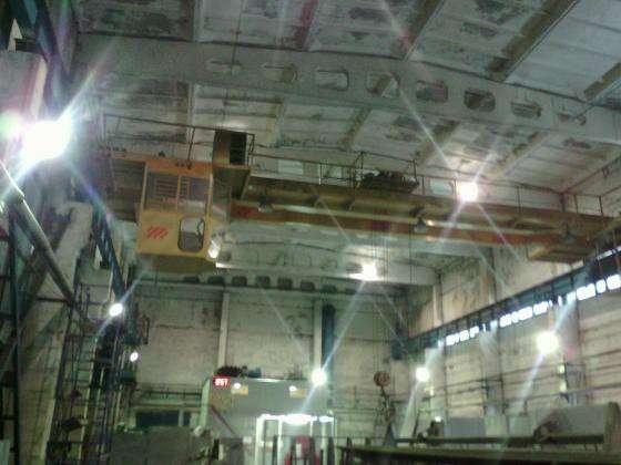 Промышленная территория в Петербурге:склады,мастерские,офисы