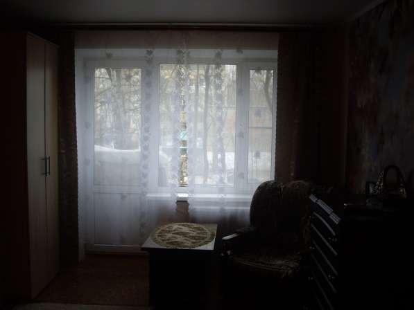 Продажа 1 комнатной квартиры в Д-П в Рязани фото 12