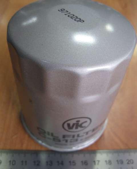 Фильтр масляный C-513 VIC в Магнитогорске фото 3