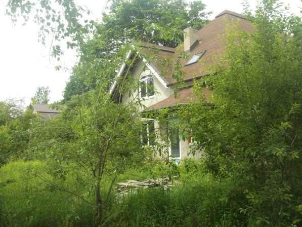 Дом в Семхозе