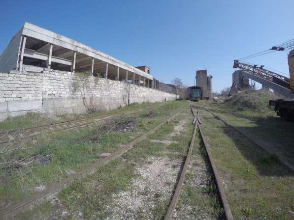 Продам завод ЖБИ в Крыму в Керчи