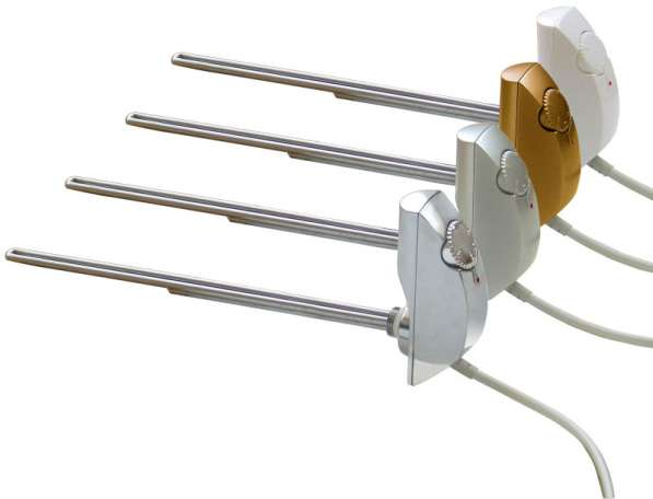 ТЭНы для радиаторов и полотенцесушителей