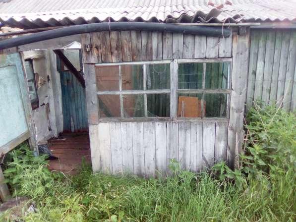 Продается дом Тюкалинский р-н с. Коршуновка в Омске фото 3