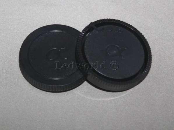 Комплект байонетных крышек для Sony Alpha a33-a900