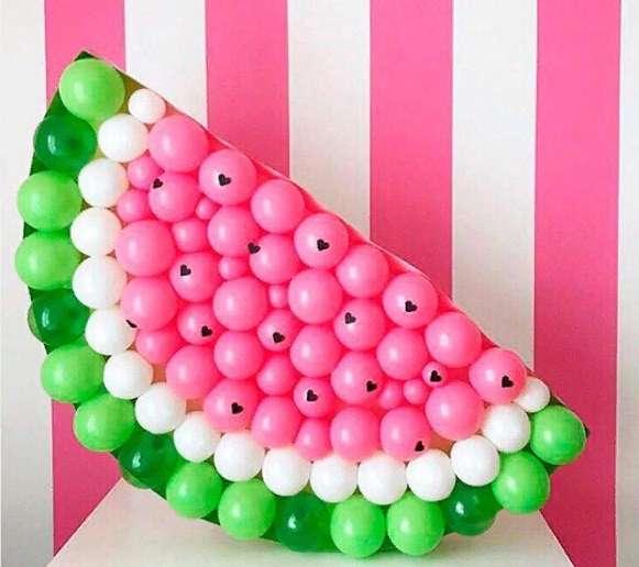 Воздушные шары в Чебоксарах фото 5