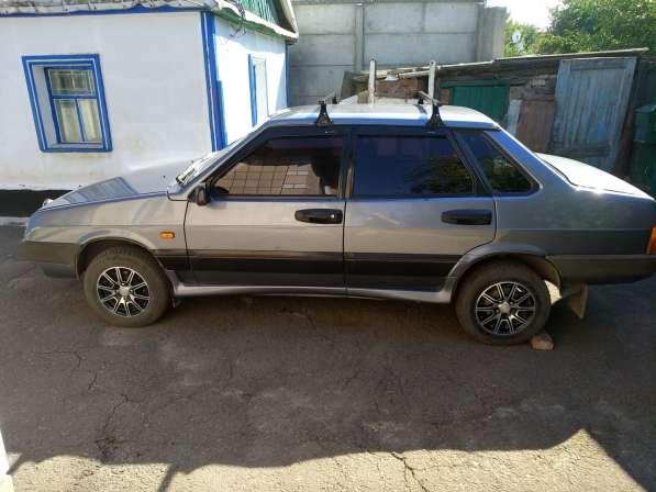 ВАЗ (Lada), 21099, продажа в г.Луганск