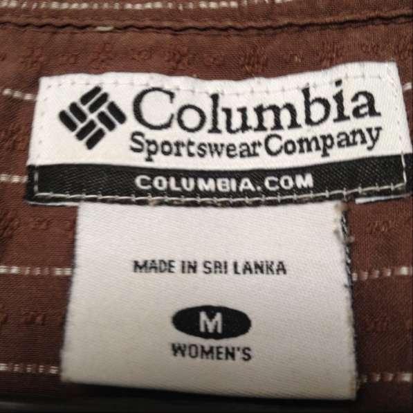 Блузка Columbia 48 размер (стрейч) в Москве фото 4