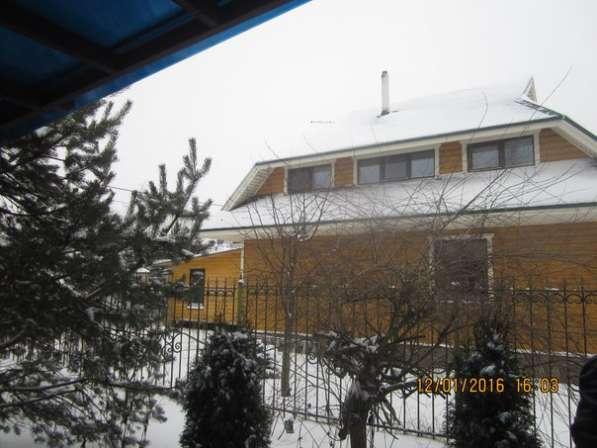 Сдается 2х - этажный дом в п. Александровская