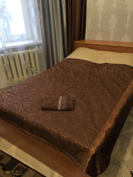АПАРТАМЕНТЫ В САМОМ ЦЕНТРЕ ГОРОДА СЕВЕРОБАЙКАЛЬСКА в Северобайкальске фото 10