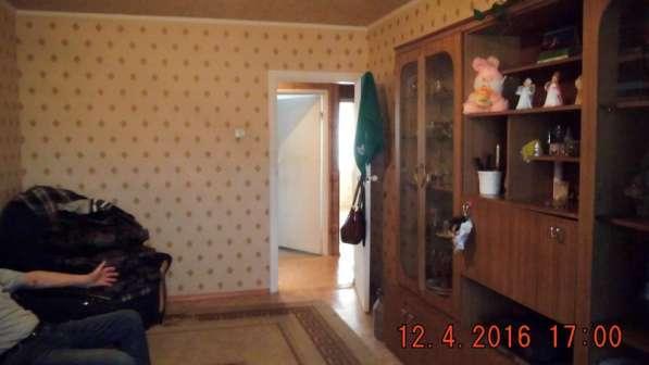 Квартира в Перми