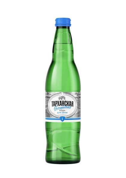 Вода Тарханская (для силы)