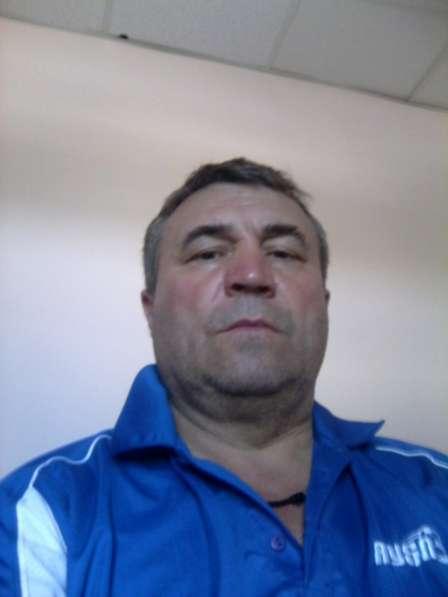 Анатолий, 57 лет, хочет пообщаться