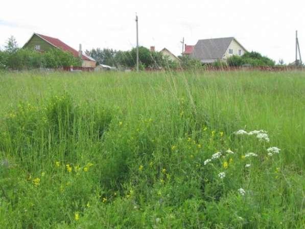 Продам земельный участок 6 соток в городе Никольское