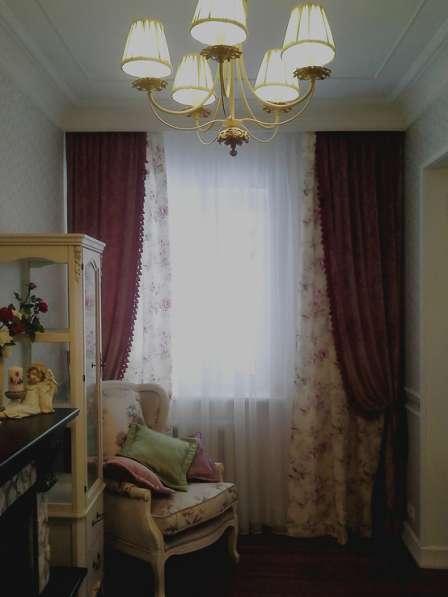 Отделка квартир в новостройках, в подарок - дизайн-проект