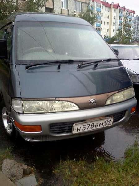 Toyota, LiteAce, продажа в Первоуральске
