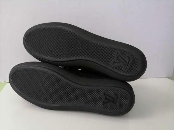 Louis Vuitton женская обувь новые EU 37 100% authentic в фото 6