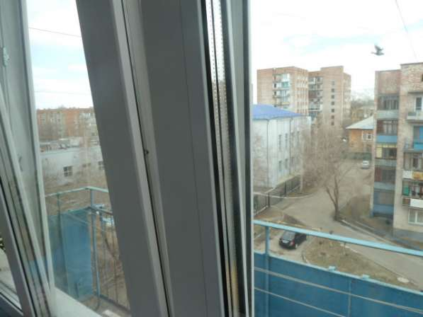 Продается однокомнатная квартира, Академика Павлова, 31 в Омске