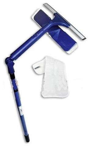 Швабра для мытья окон фирмы SMART, Швеция