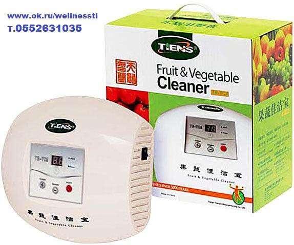 Озонатор для отчистки воды, воздуха овощей и фруктов