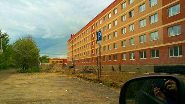 Двухкомнатная квартира в Щелковском районе
